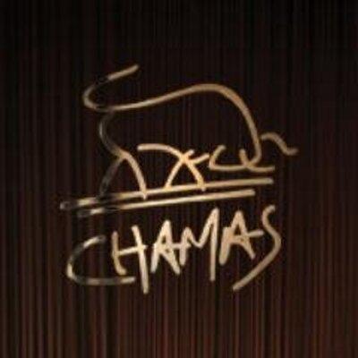 Chamas Dubai