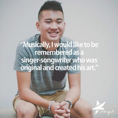 Austin Luu | Social Profile