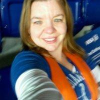 Jenny Bouck | Social Profile