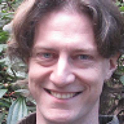 Tom Forsyth | Social Profile