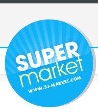 SJ 슈퍼마켓 Social Profile