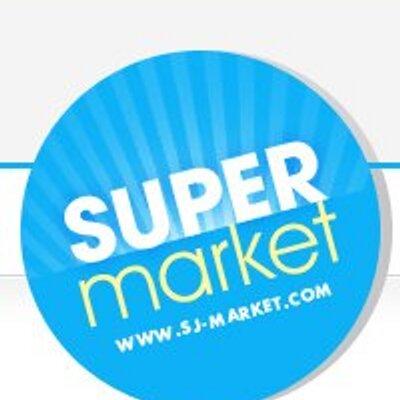 SJ 슈퍼마켓