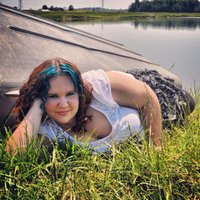 Jolene Abigail | Social Profile