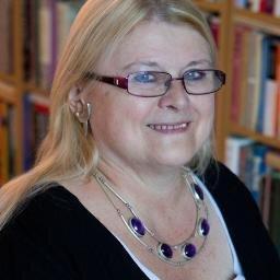 Carole Blake Social Profile