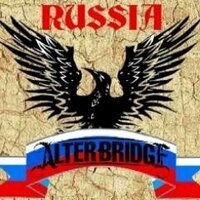 AlterBridge_Russia | Social Profile