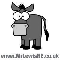 Mr Lewis | Social Profile