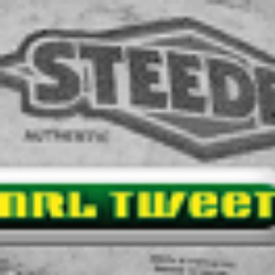 The NRL Tweet   Social Profile