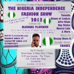 Nigeria's 53rd Social Profile