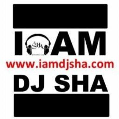 DJ SHA | Social Profile