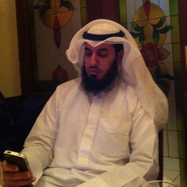 سعود الهاجري Social Profile