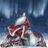 kurutta/Hasty Santa
