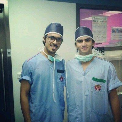 Nasser Al-Sayegh | Social Profile