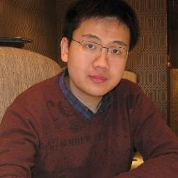 老赵 Social Profile