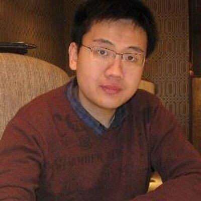 老赵 | Social Profile