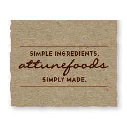 Attune Foods Social Profile