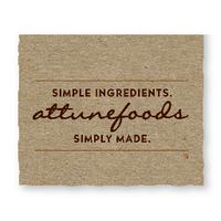 Attune Foods | Social Profile