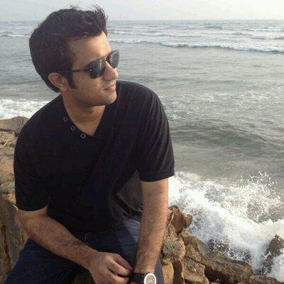 Faraz Feroz   Social Profile