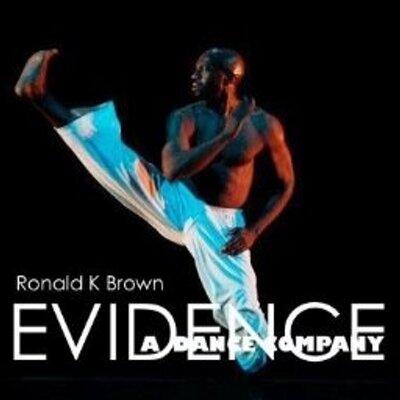 Evidence Dance | Social Profile