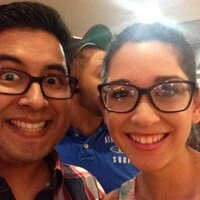 Gera Hernandez | Social Profile