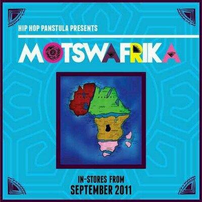 Mompati Mokgatlha | Social Profile