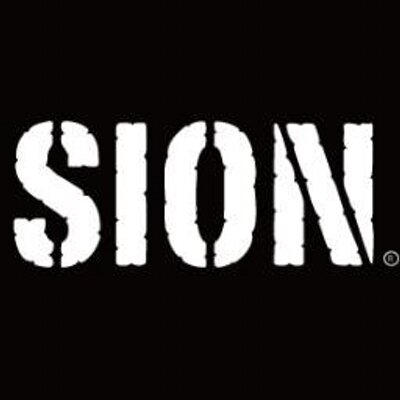 SION Official | Social Profile