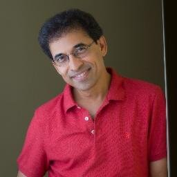 Follow Harsha Bhogle Twitter Profile