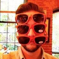 Andrew Pitre | Social Profile