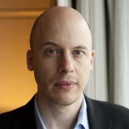 Lev Grossman Social Profile
