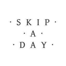 Skip A Day Social Profile