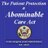 Abominable Care Act