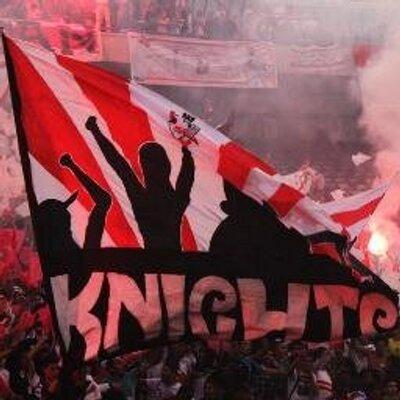 ZAMALEK SC fans