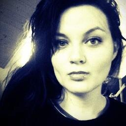⨺ Katerina Jansova ⨺