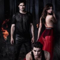 Vampire-Diaries-Net | Social Profile