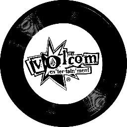 Volcom Entertainment Social Profile