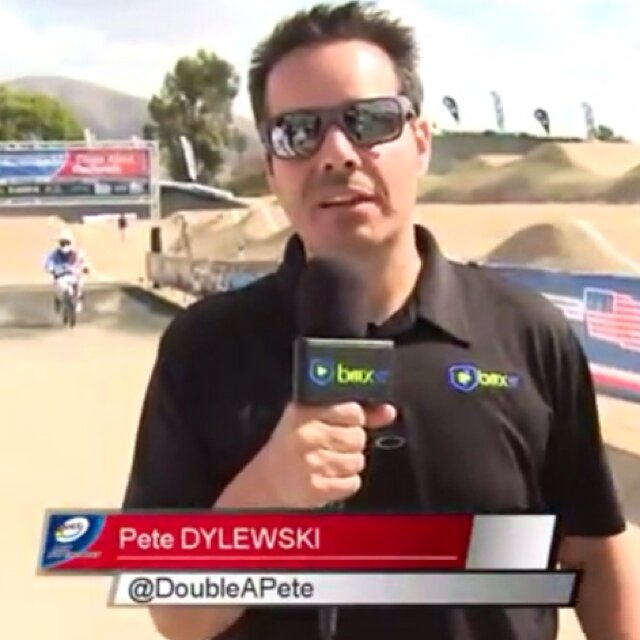 Pete Dylewski Social Profile