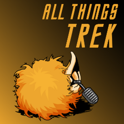 All Things Trek   Social Profile