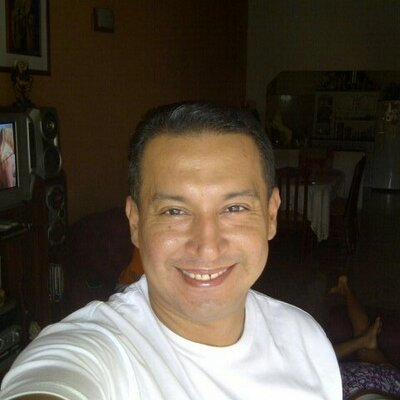 Yair Alfredo | Social Profile