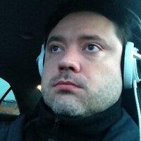 Alexey Blinov   Social Profile