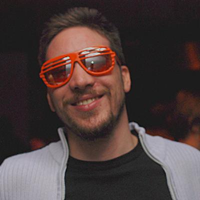 Mladen Prajdic | Social Profile