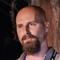 Jared Ponchot | Social Profile