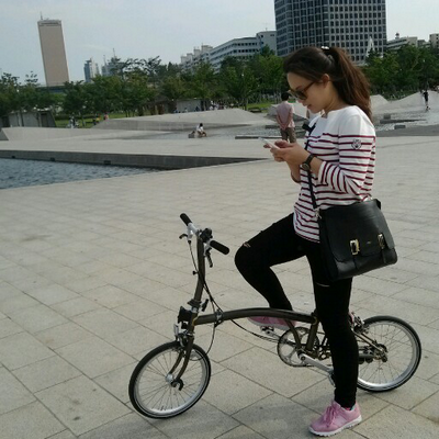 Dahee Kwon | Social Profile
