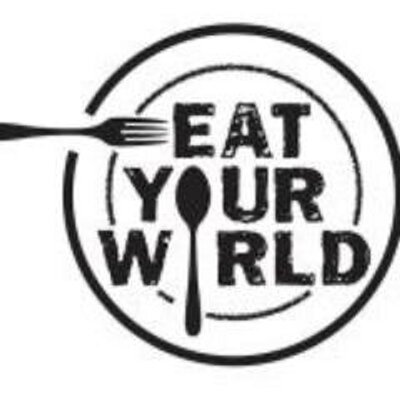 Eat Your World | Social Profile