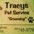@TracyPetService