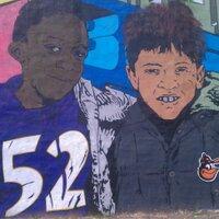 Wayne in Baltimore | Social Profile