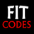 The profile image of FitCodes
