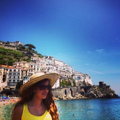 Patty Gochicoa | Social Profile