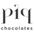 piq Chocolates Logo