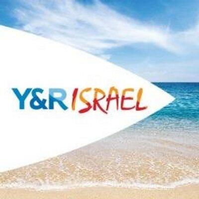 Y&R ISRAEL | Social Profile