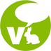 Vegan Chat Room Ⓥ's Twitter Profile Picture