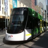 Melbourne PT user | Social Profile